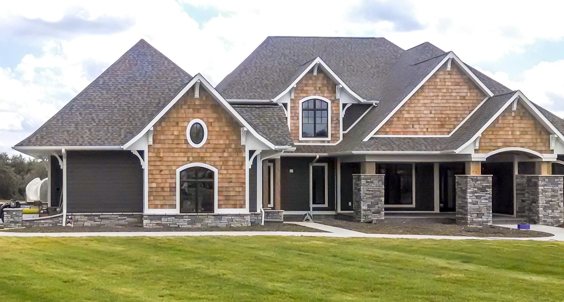 Engineered Building Design-Truss-Wall Panel-Steel Beams-Iowa